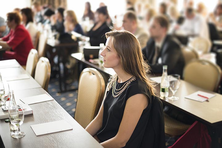Sales Enablement Conferences: Which one is right for you?